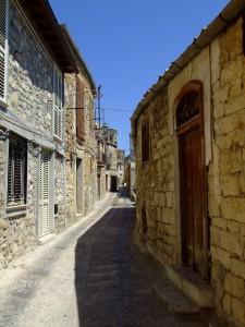 Strada Carrozza Cammarata