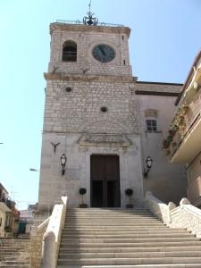 sch_ Chiesa Madre S.Giovanni G.