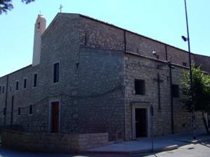 sch_ Convento Capuccini S.Giovanni G.